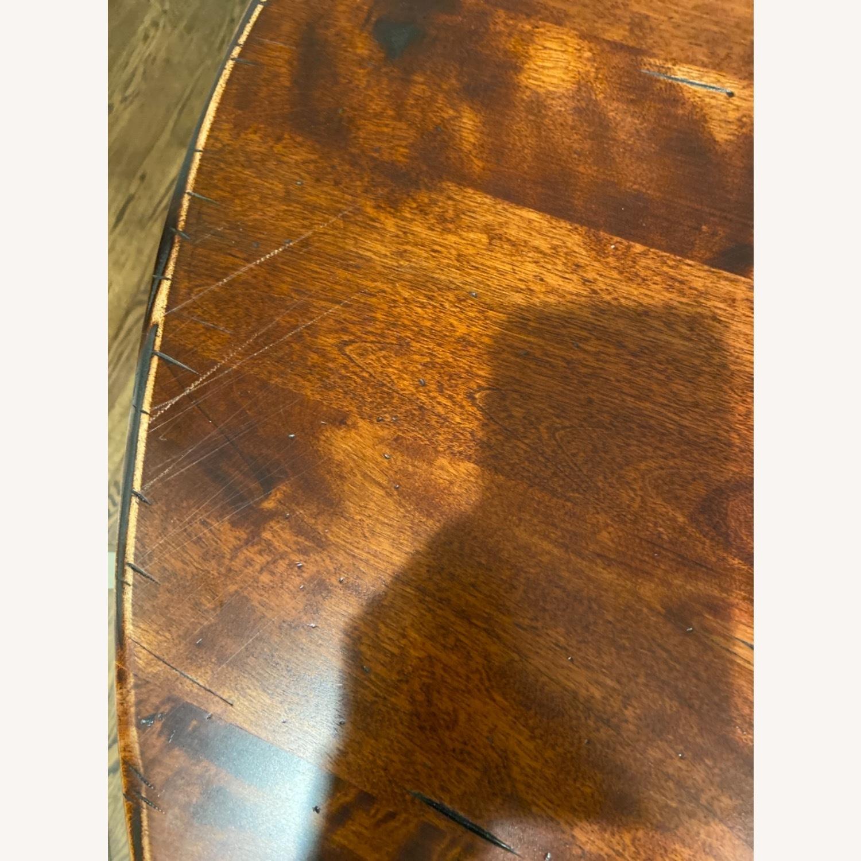 Canadel Custom Wood Dining Set - image-9