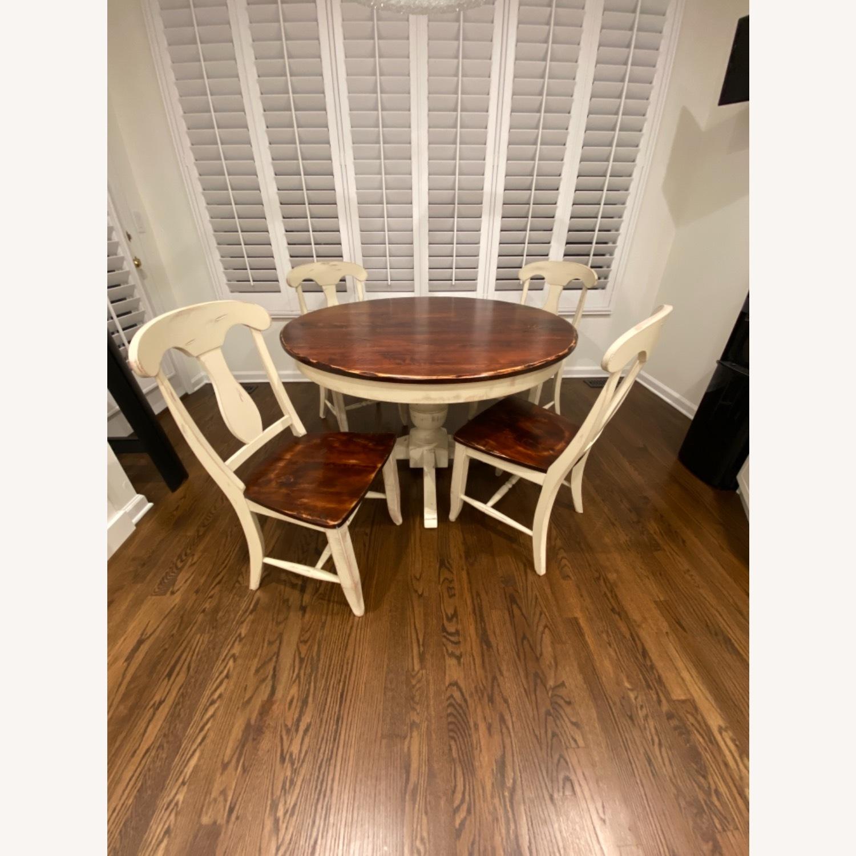 Canadel Custom Wood Dining Set - image-10
