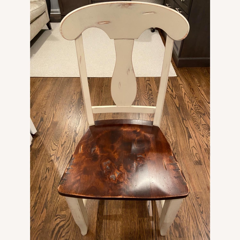 Canadel Custom Wood Dining Set - image-6