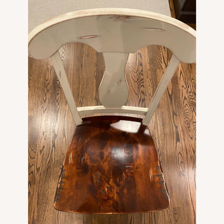 Canadel Custom Wood Dining Set - image-5