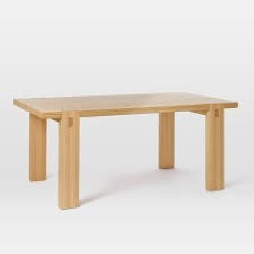 Used West Elm Dining Table for sale on AptDeco