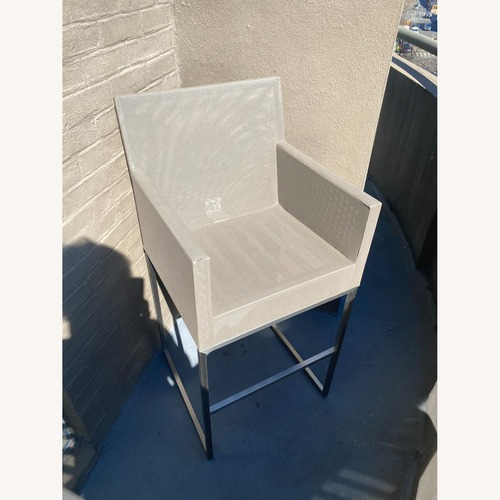 Used Crate & Barrel Bar Stools for sale on AptDeco