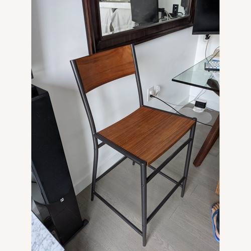 Used West Elm Bar Chairs for sale on AptDeco