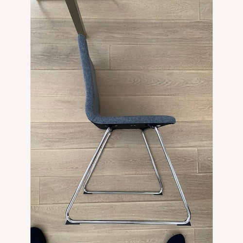 Used IKEA 6 Dining Chairs for sale on AptDeco