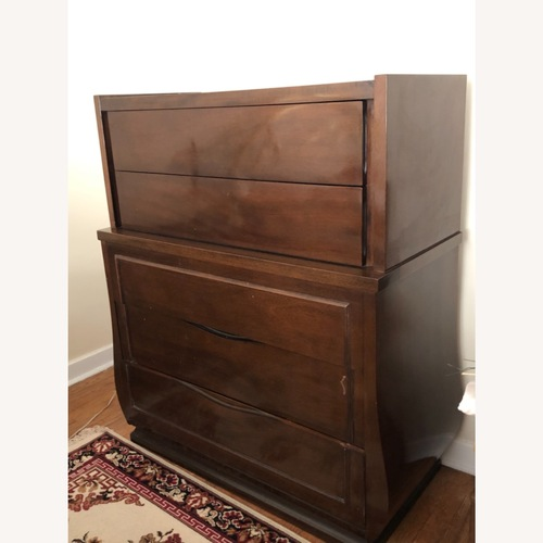 Used 1950 Vintage Bureau for sale on AptDeco