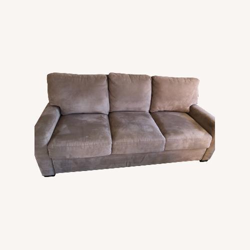 Used American Leather Twin Sleeper Sofa for sale on AptDeco