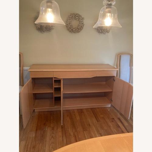 Used Scandinavian Sideboard for sale on AptDeco