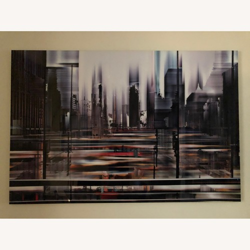Used Lumas Sabine Wild New York Projections (16 of 100) for sale on AptDeco