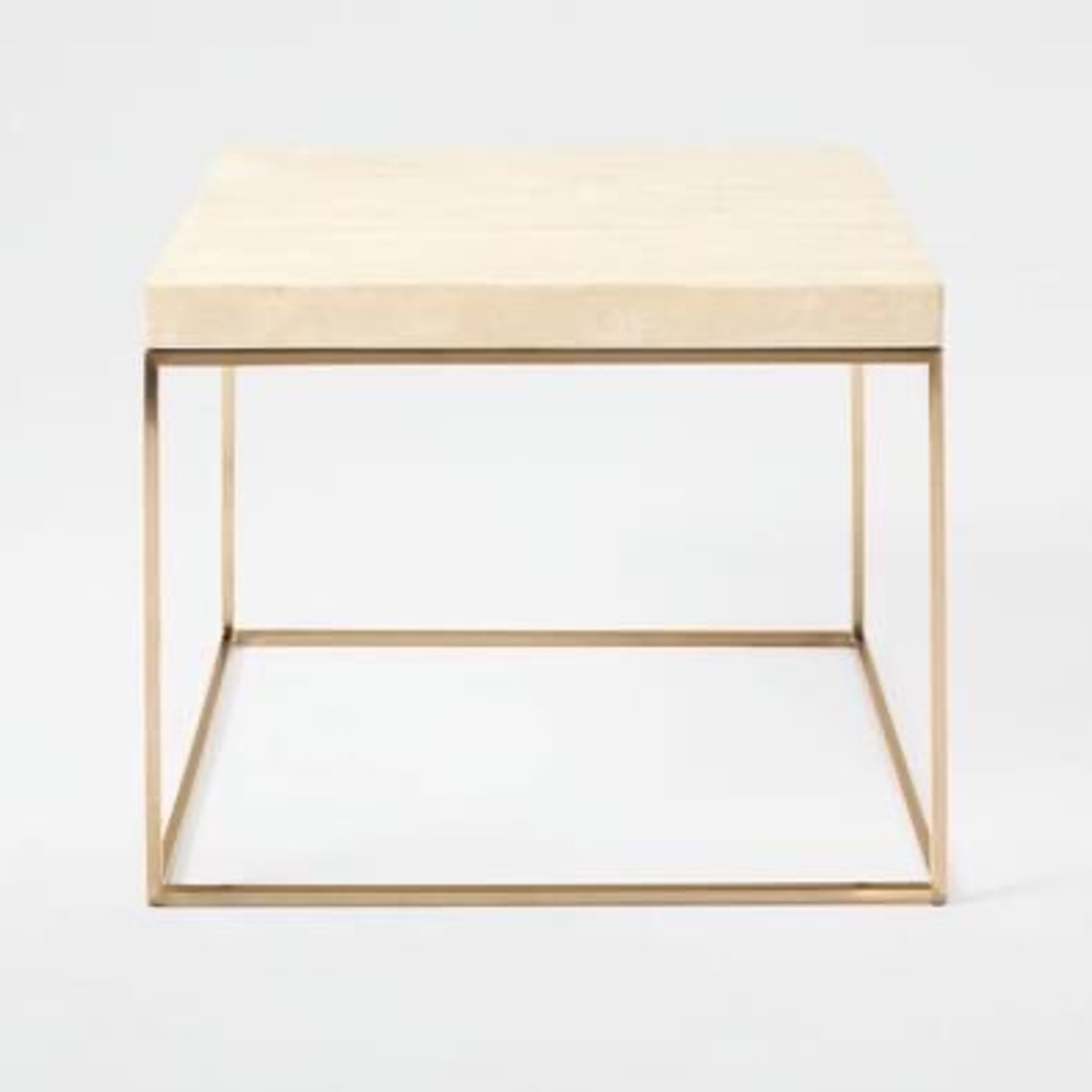 West Elm Coffee Side Table - image-6