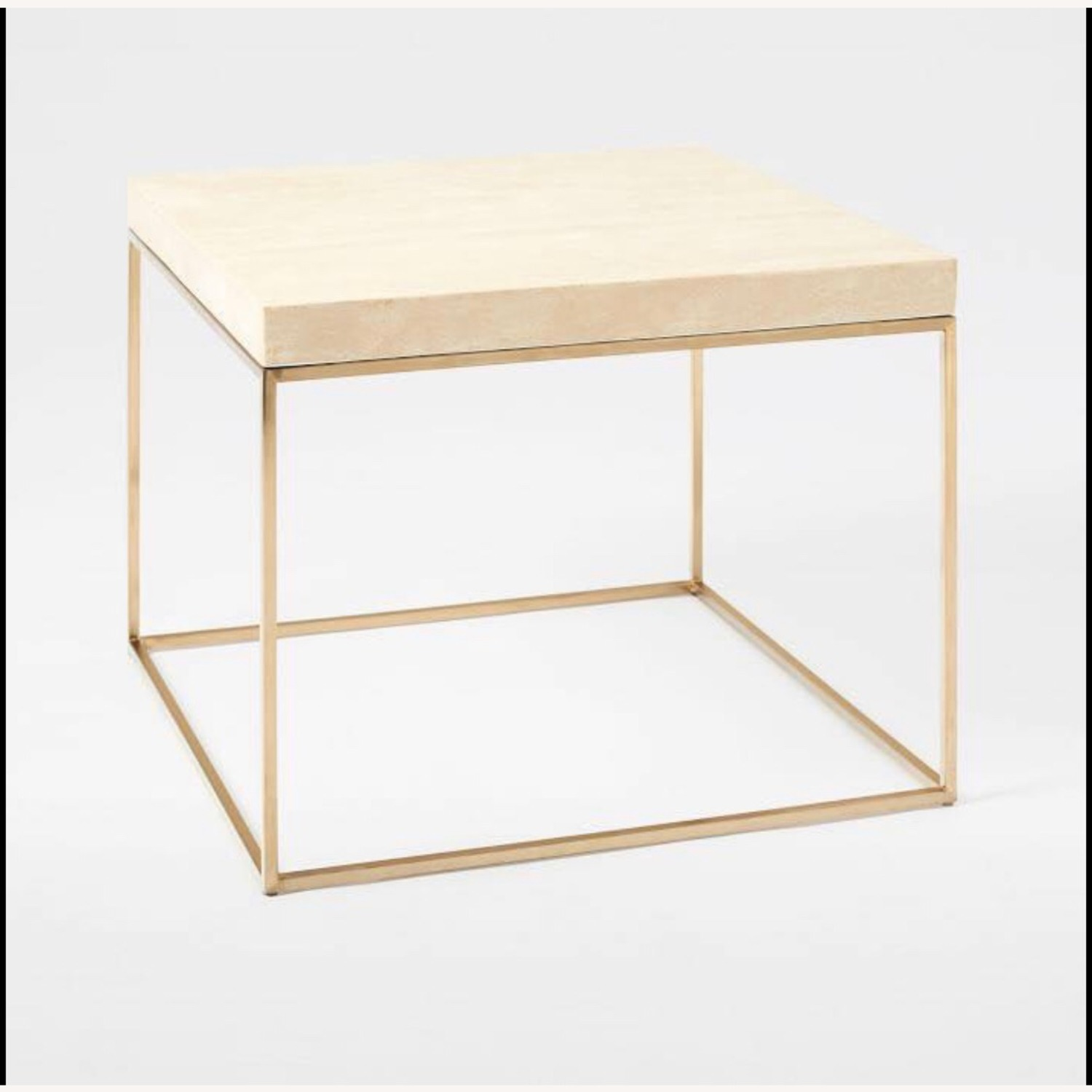 West Elm Coffee Side Table - image-3