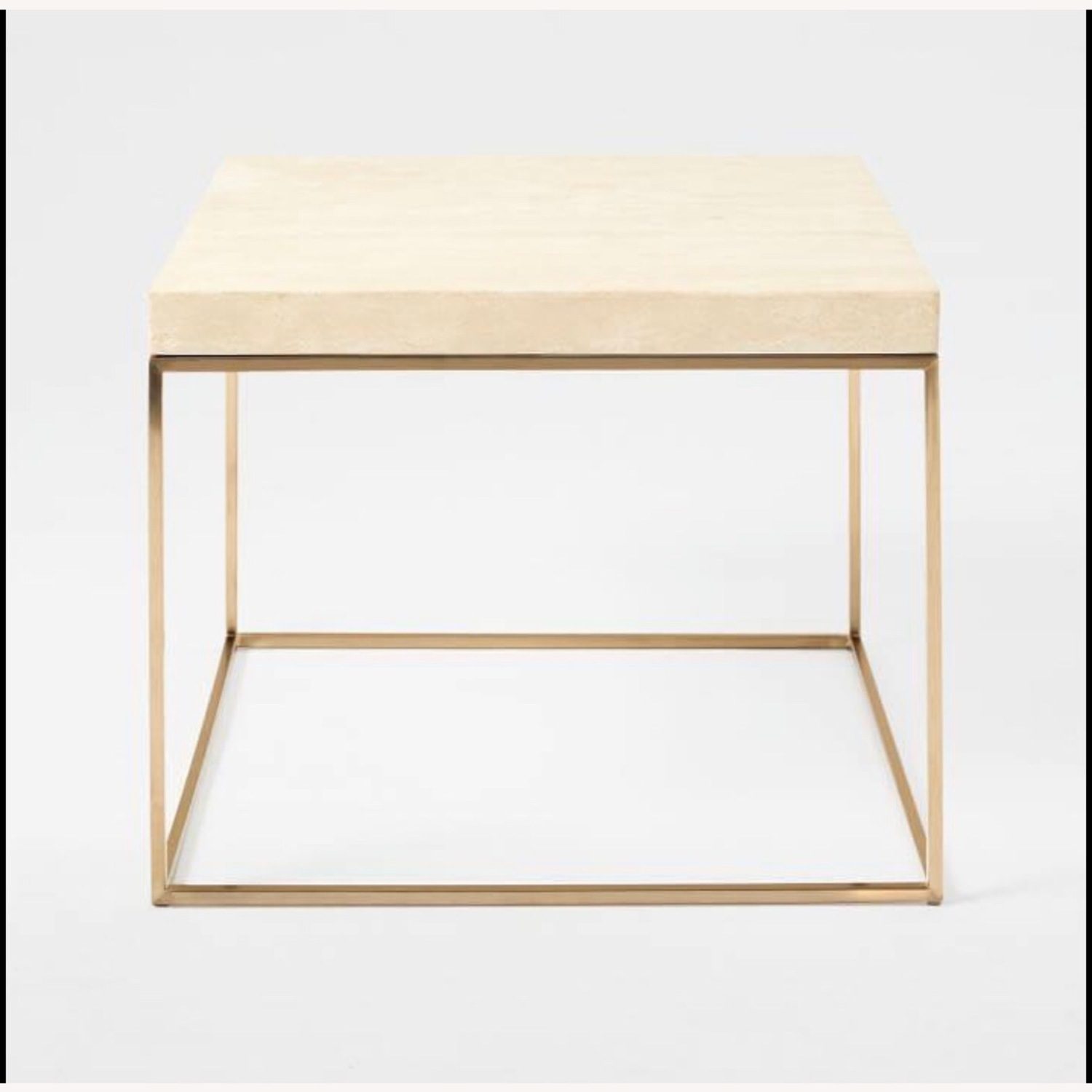 West Elm Coffee Side Table - image-4