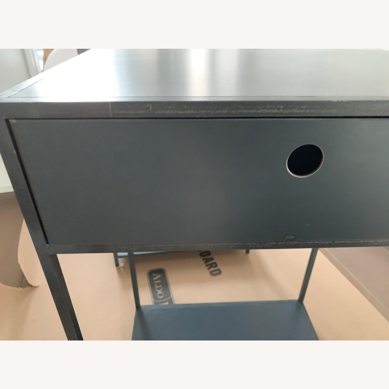 Custom Metal Side Table Set - image-4