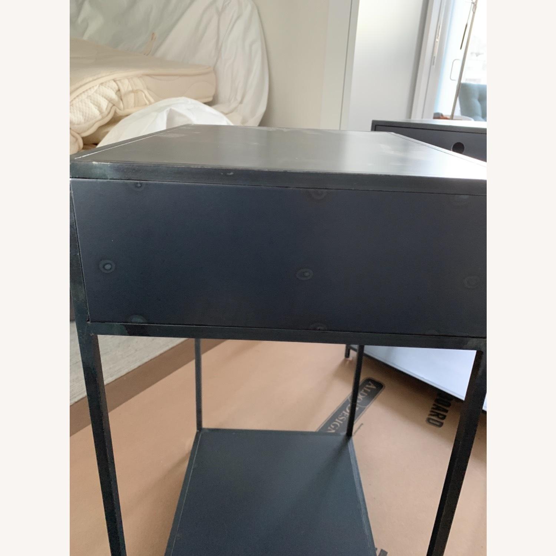 Custom Metal Side Table Set - image-5