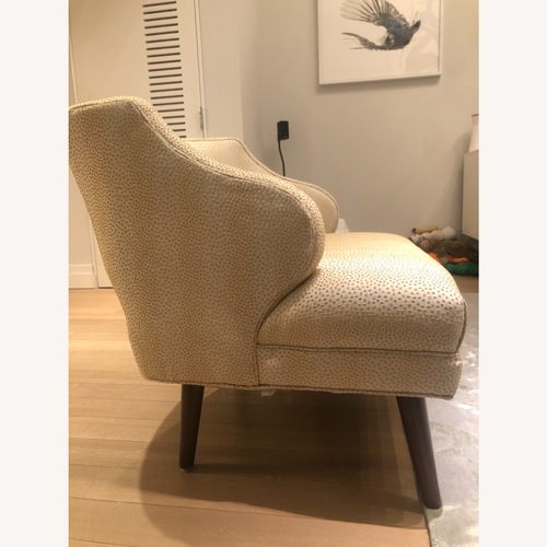 Used Dwell Studio Pair of Mallory Chair for sale on AptDeco