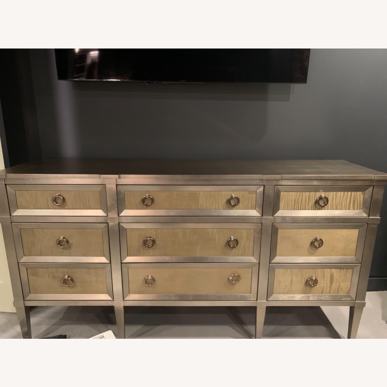 Caracole Italian Dressing Dresser - image-4