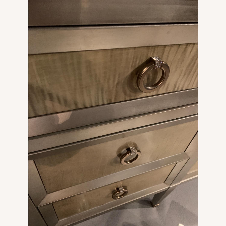 Caracole Italian Dressing Dresser - image-5