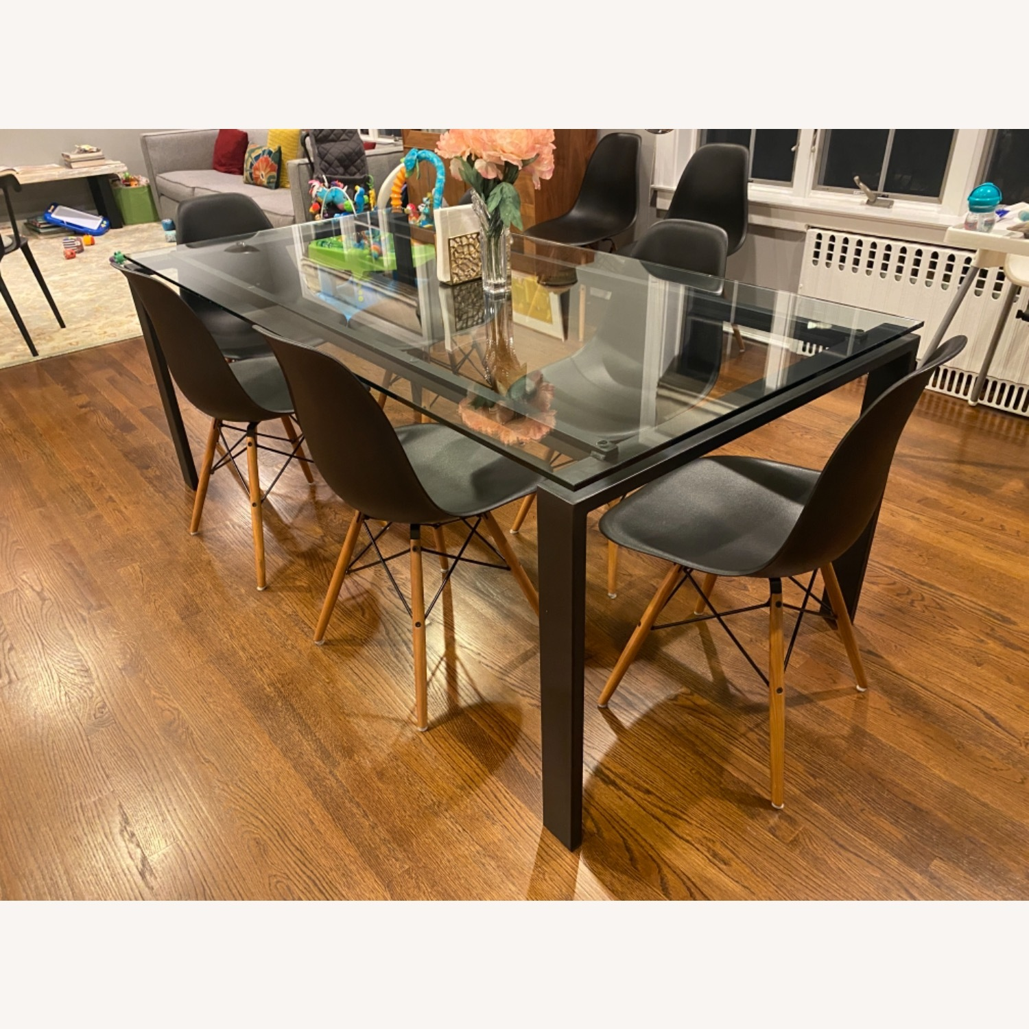 Room & Board Rand Dining Table - image-9
