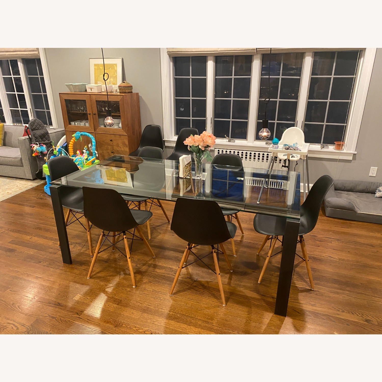 Room & Board Rand Dining Table - image-10