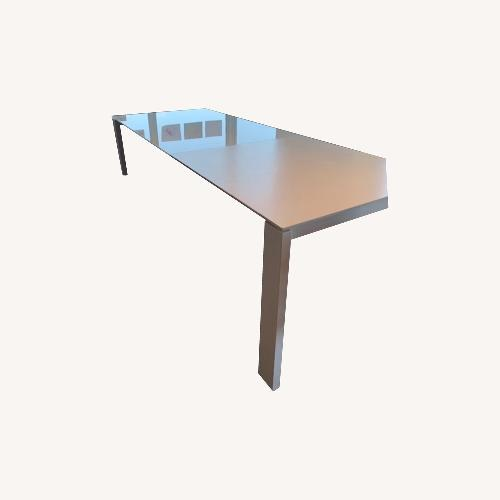 Used Contemporary Dining Room Table for sale on AptDeco