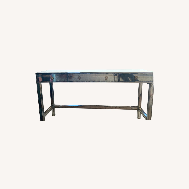 Safaveih Console Table - image-0