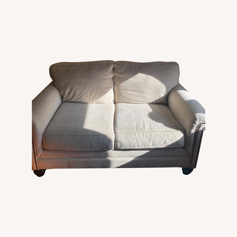 Peter Andrews 2-seater Sofa - image-0