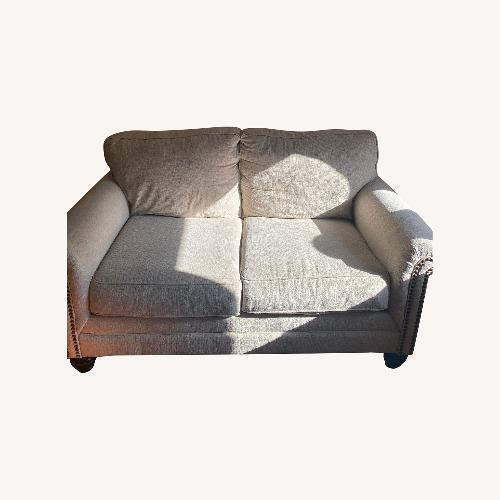Used Peter Andrews 2-seater Sofa for sale on AptDeco