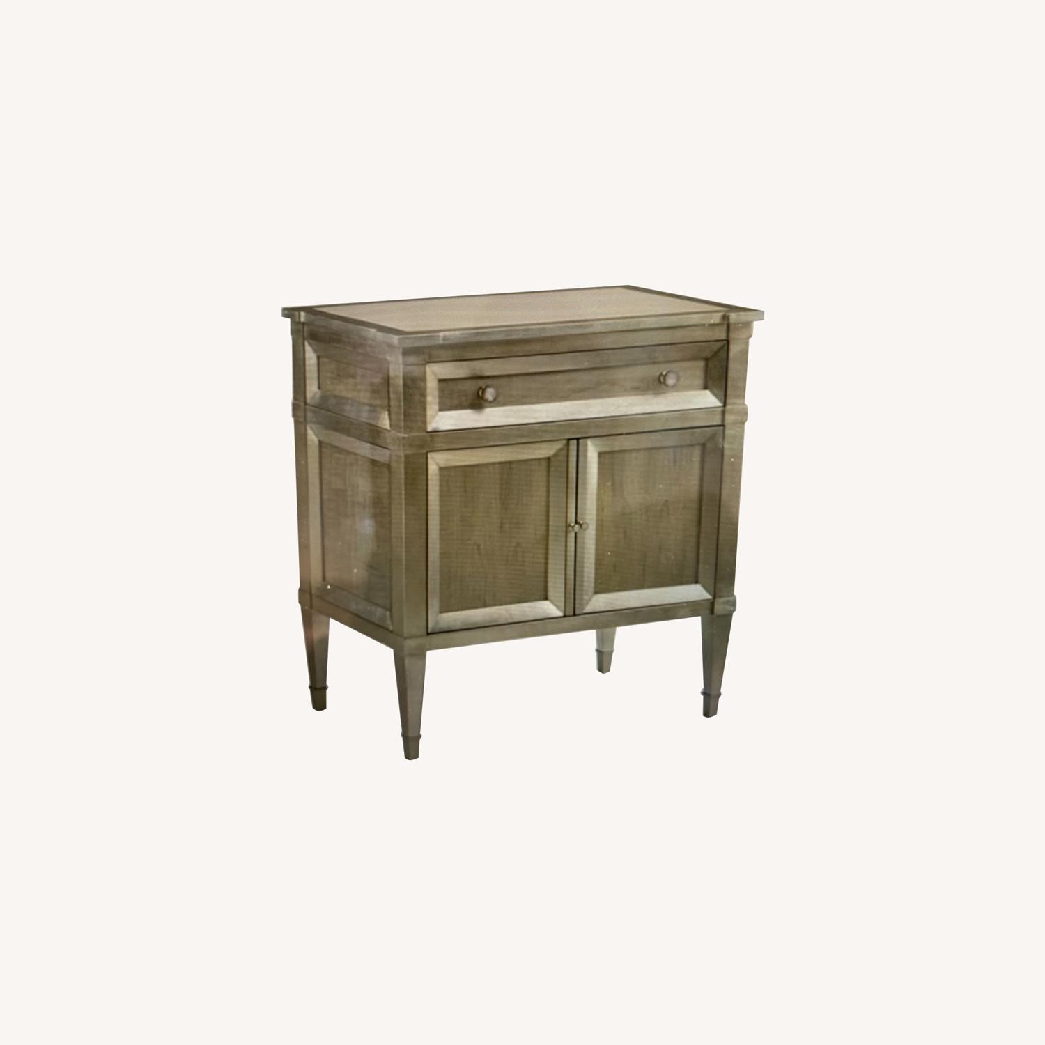 Caracole Buona Notte Nightstand - image-0