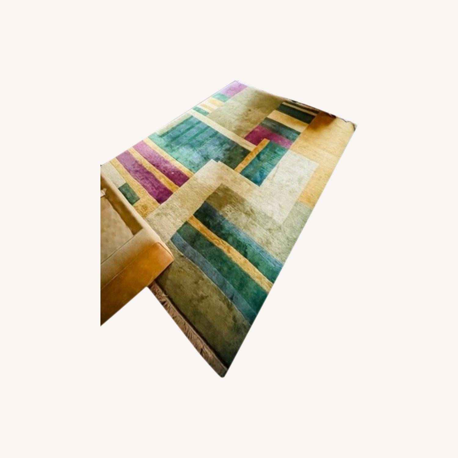 Pile Rug from ABC Carpet - image-4