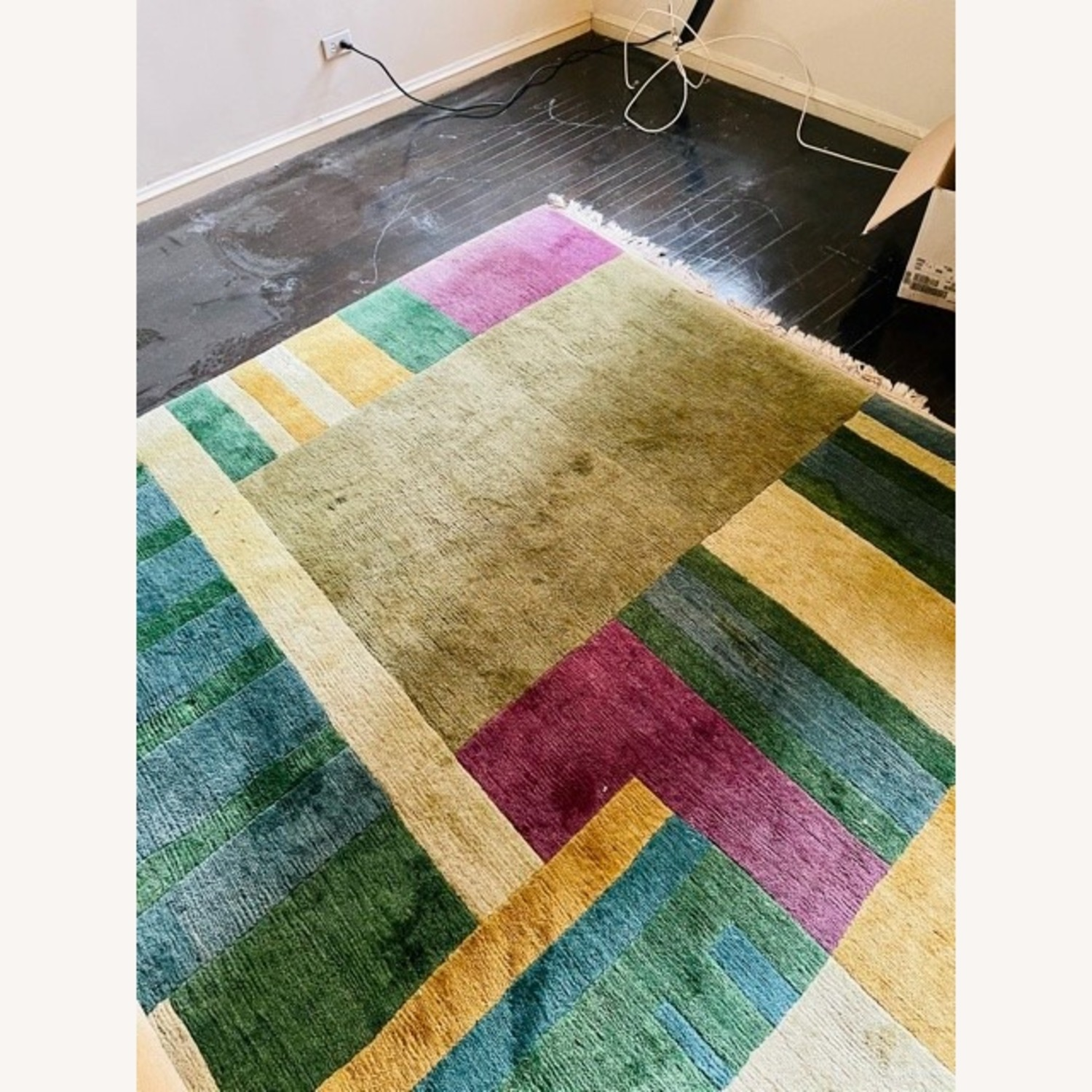 Pile Rug from ABC Carpet - image-1
