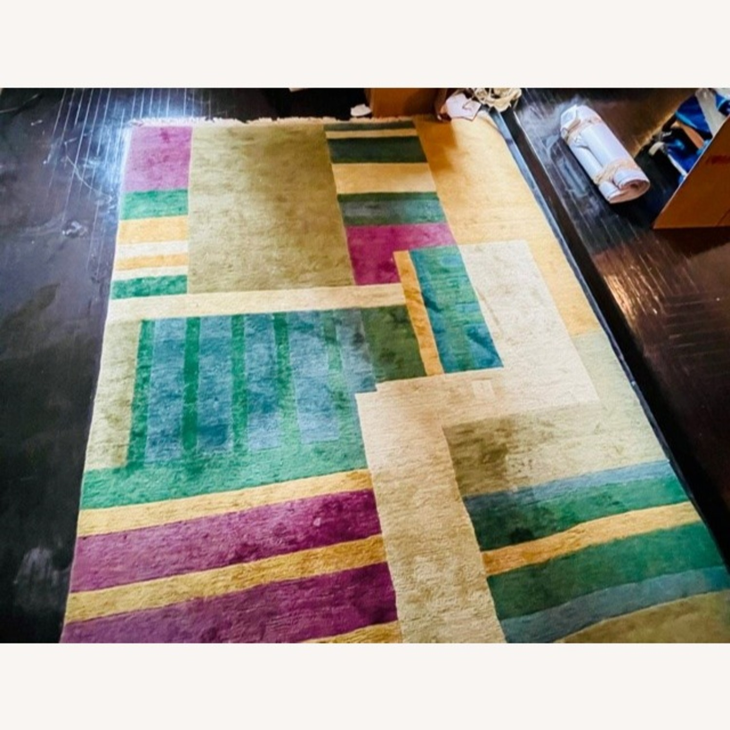 Pile Rug from ABC Carpet - image-5