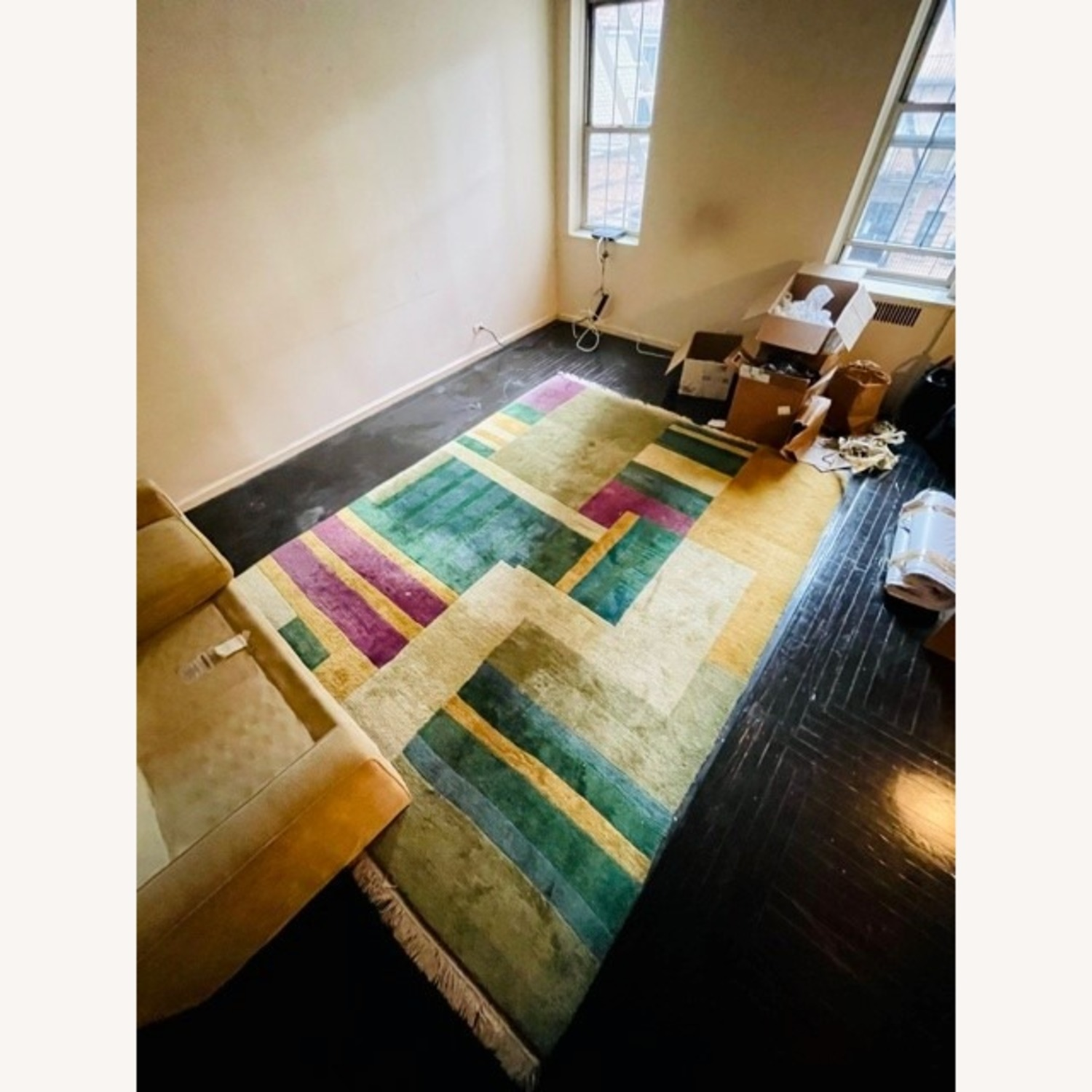 Pile Rug from ABC Carpet - image-3