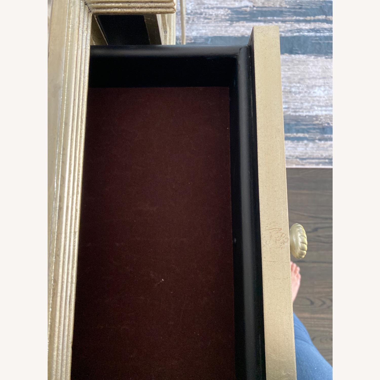 Bassett Mirrored Buffet- Console- Dresser - image-4