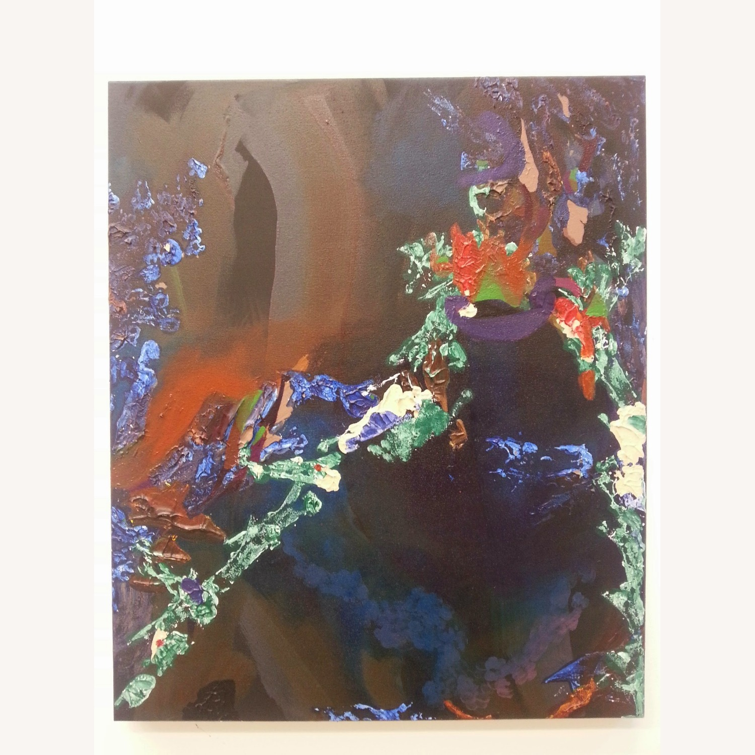 Abstract Canvas Painting - image-5
