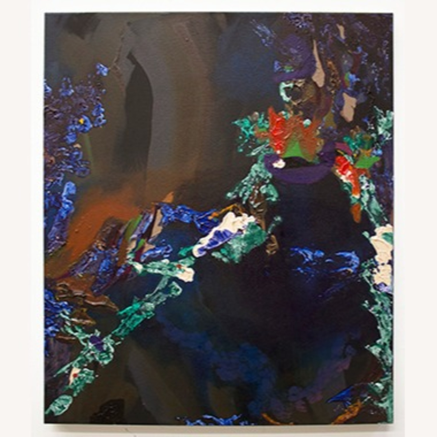 Abstract Canvas Painting - image-3