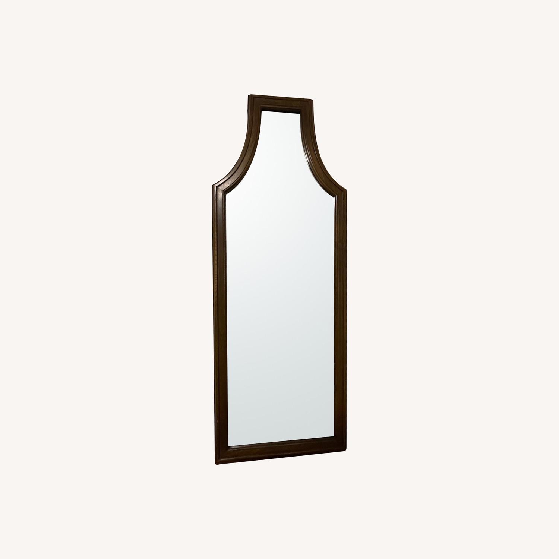 Vintage Dresser Mirrors - image-0