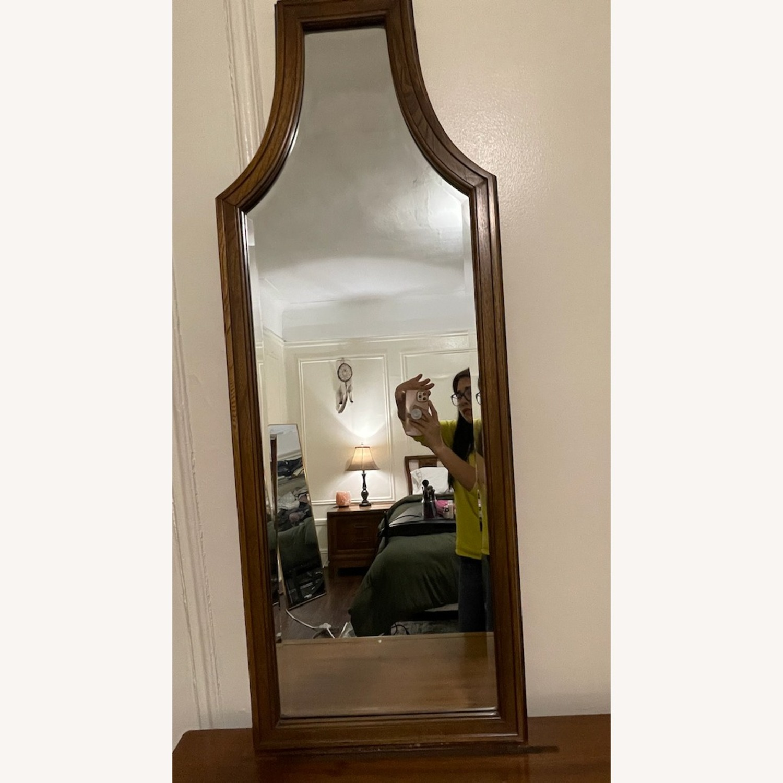 Vintage Dresser Mirrors - image-1