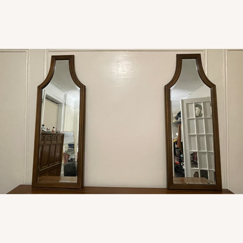 Vintage Dresser Mirrors - image-3
