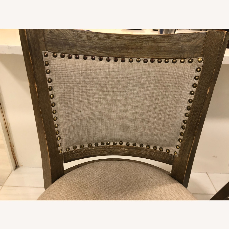 Wayfair Swivel Counter Chair - image-3