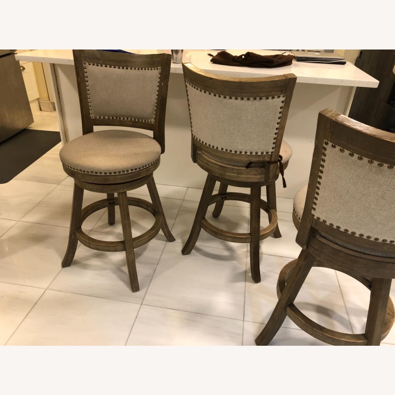 Wayfair Swivel Counter Chair - image-5