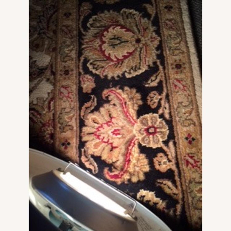 Persian Hand Woven Wool Rug - image-2