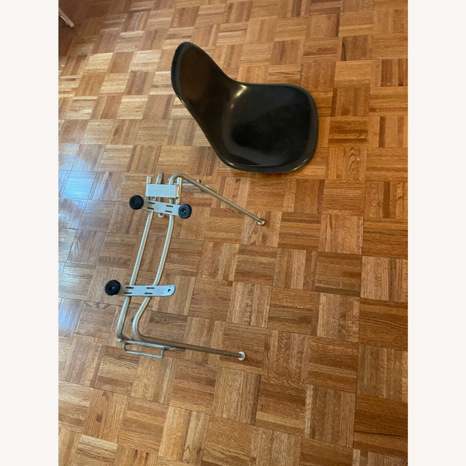 Vintage Eames Shell Chair - image-4