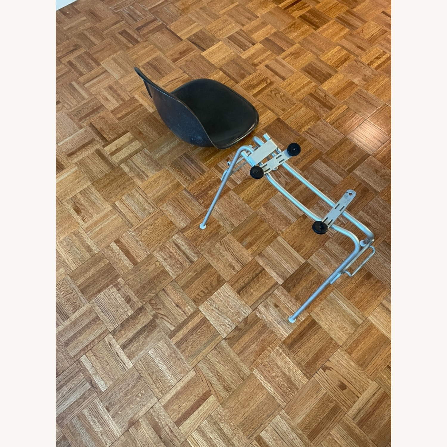 Vintage Eames Shell Chair - image-5