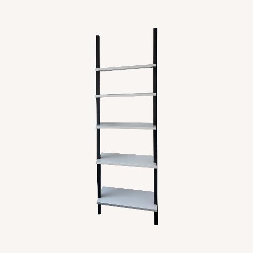Used Room & Board Gallery Leaning Shelf for sale on AptDeco