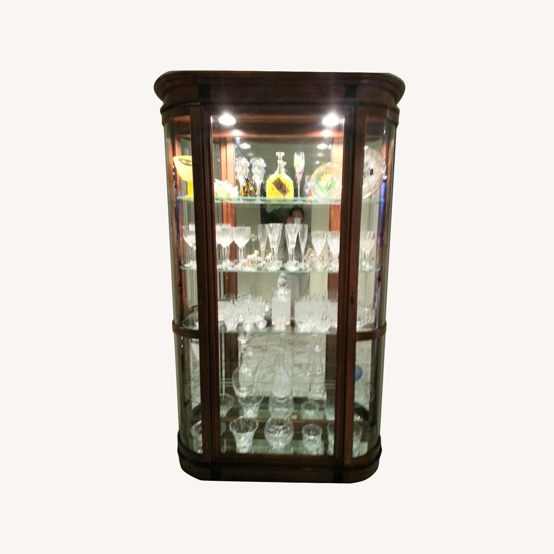 Antique Cabinet - image-3