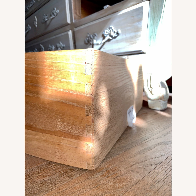 Hand Painted Dresser - image-5