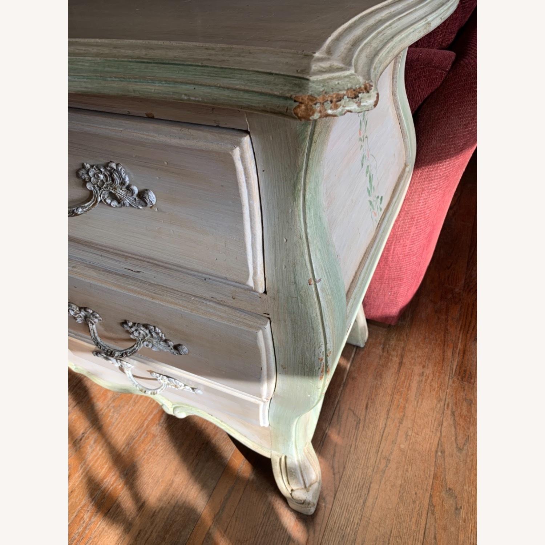 Hand Painted Dresser - image-6