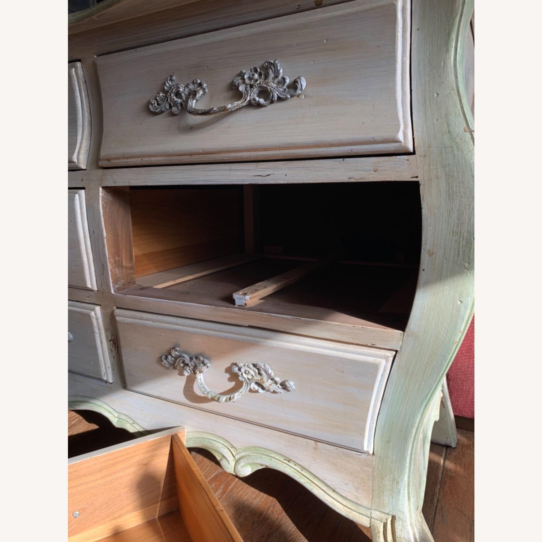 Hand Painted Dresser - image-9