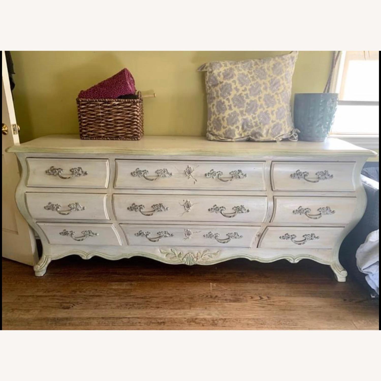 Hand Painted Dresser - image-1