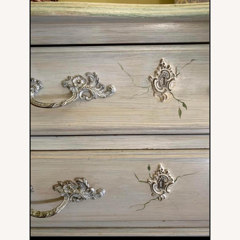 Hand Painted Dresser - image-8