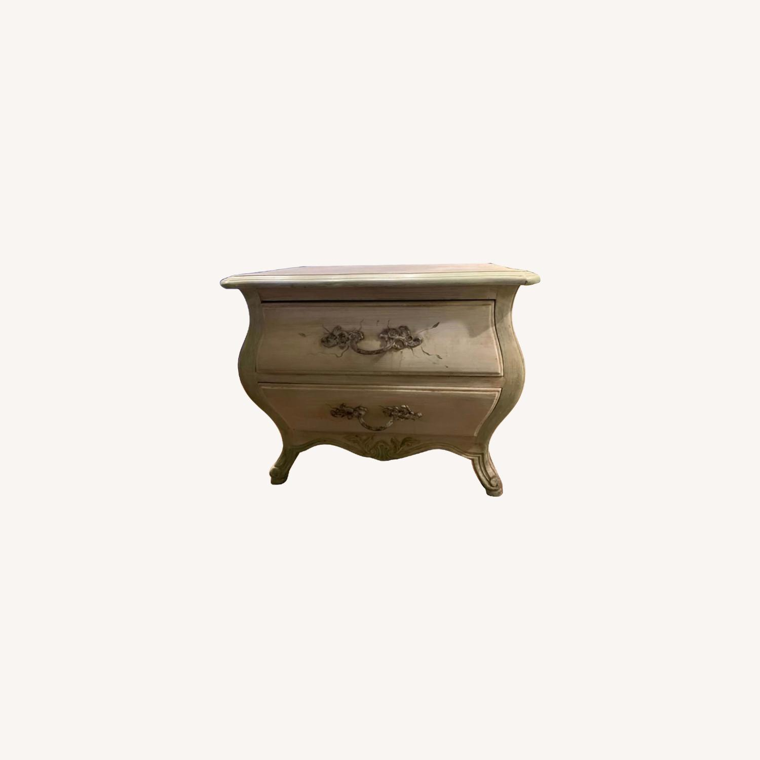 Hand Painted High Quality Nightstands - image-0